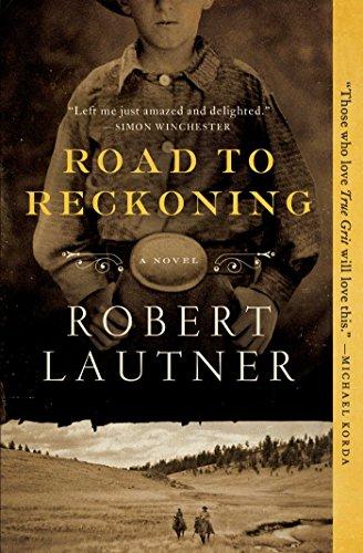 9781476731643: Road to Reckoning: A Novel