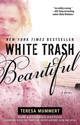 9781476732022: White Trash Beautiful