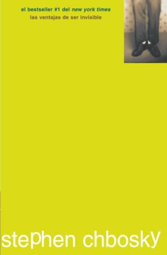 9781476732459: Las ventajas de ser invisible (Spanish Edition)