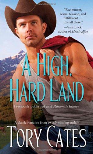 A High, Hard Land: Cates, Tory