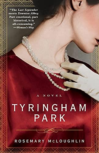 9781476733104: Tyringham Park: A Novel