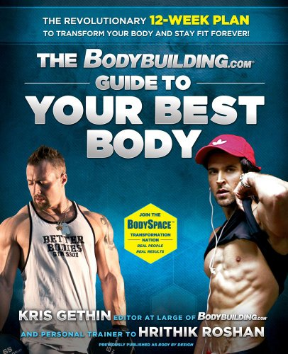 9781476733487: BODYBUILDING .COM :GUIDE TO YOUR BEST BODY