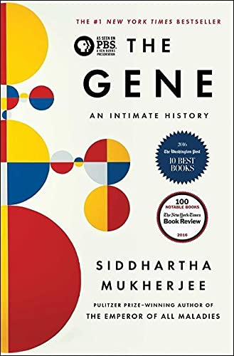 9781476733500: The Gene: An Intimate History