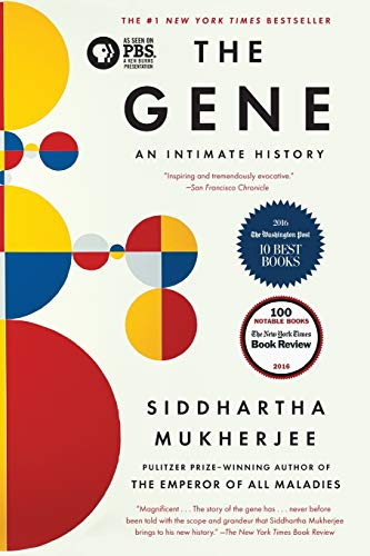 9781476733524: The Gene: An Intimate History
