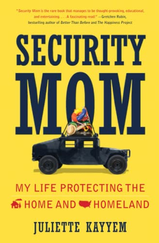 9781476733753: Security Mom: My Life Protecting the Home and Homeland
