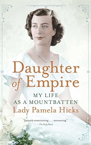 9781476733821: Daughter of Empire: My Life as a Mountbatten