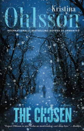 9781476734064: The Chosen: A Novel (The Fredrika Bergman Series)