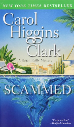 9781476734118: Scammed: A Regan Reilly Mystery