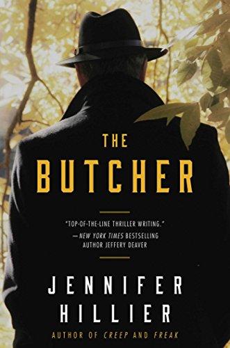 The Butcher: Hillier, Jennifer