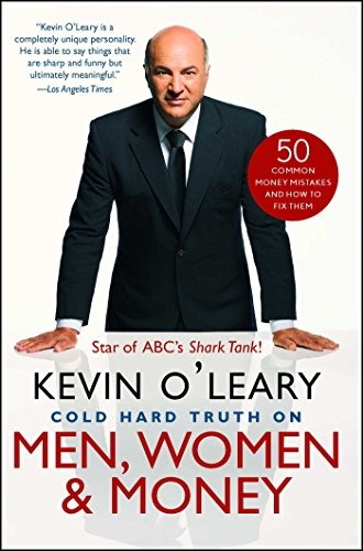 9781476734446: Cold Hard Truth on Men, Women & Money: 50 Common Money Mistakes and How to Fix Them