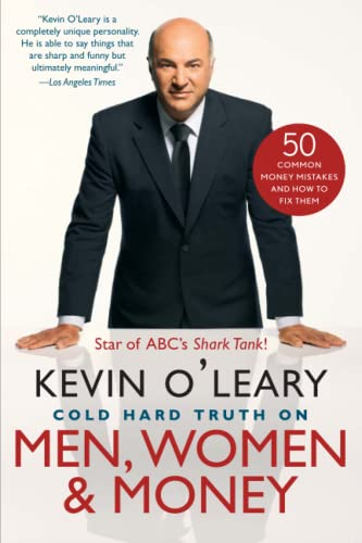 9781476734446: Cold Hard Truth On Men, Women, and Money: 50 Common Money Mistakes and How to Fix Them
