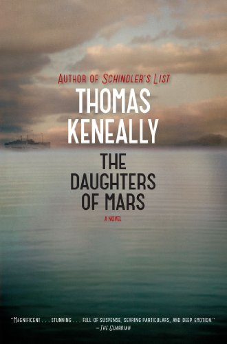 The Daughters of Mars A Novel