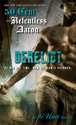 Derelict: Aaron, Relentless, 50