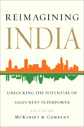 9781476735306: Reimagining India: Unlocking the Potential of Asia's Next Superpower