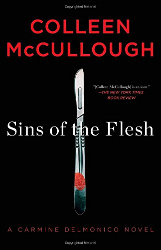9781476735344: Sins of the Flesh (Carmine Delmonico Novels)