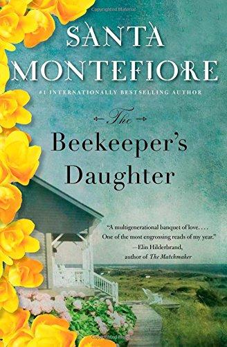 9781476735412: The Beekeeper's Daughter: A Novel