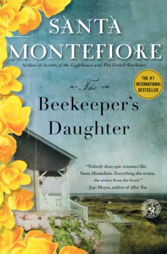 9781476735436: The Beekeeper's Daughter