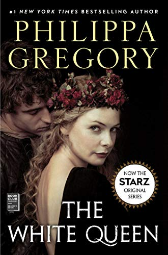 9781476735481: The White Queen (The Cousins' War)