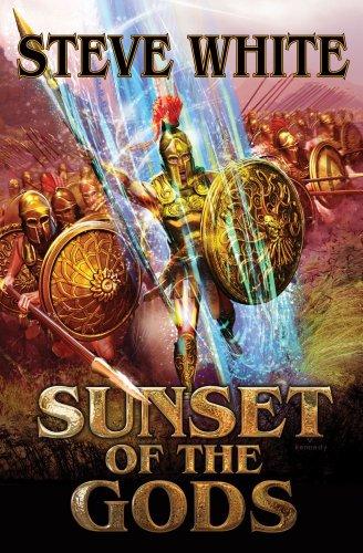 Sunset of the Gods (1476736162) by Steve White