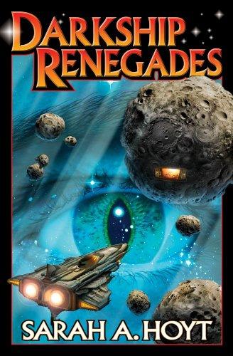 9781476736174: Darkship Renegades