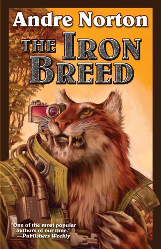 9781476736198: The Iron Breed