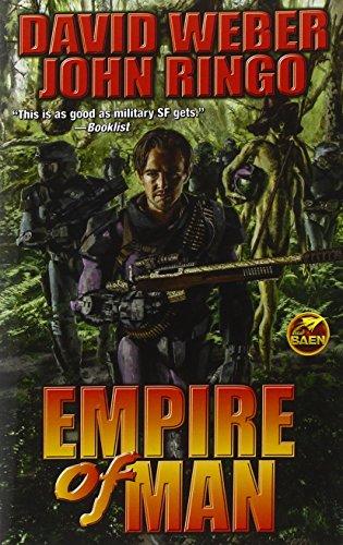 9781476736242: Empire of Man