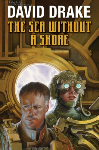 9781476736396: The Sea Without a Shore (Lt. Leary)