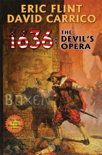 9781476737003: 1636: The Devil's Opera (The Ring of Fire)