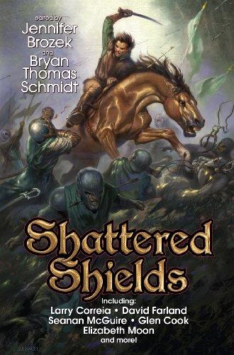 Shattered Shields: Cook, Glen &