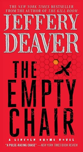 9781476737775: The Empty Chair (Lincoln Rhyme)