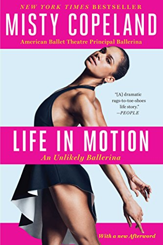 9781476737980: Life in Motion: An Unlikely Ballerina