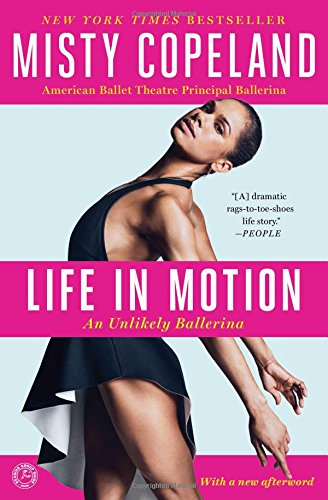 9781476737997: Life in Motion: An Unlikely Ballerina