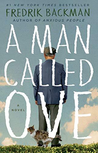9781476738017: A Man Called Ove