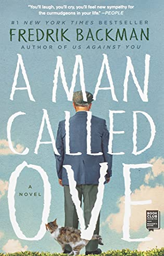 9781476738024: A Man Called Ove