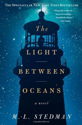 The Light Between Oceans: A Novel: M.L. Stedman