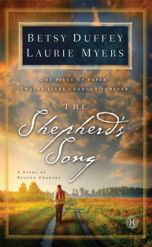 9781476738208: The Shepherd's Song: A Story of Second Chances