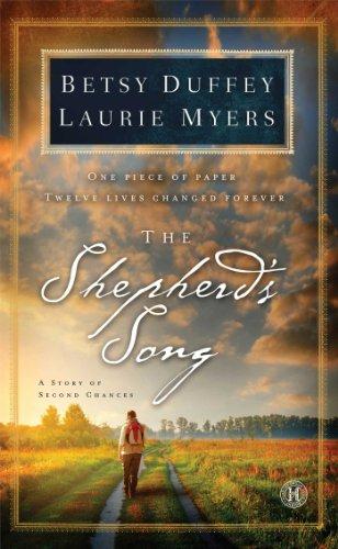 9781476738208: Shepherd's Song