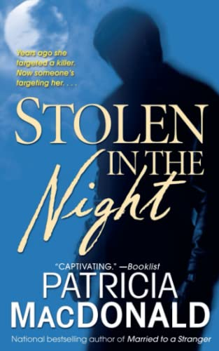 9781476738901: Stolen in the Night: A Novel