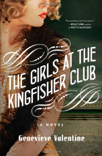 9781476739083: Girls at the Kingfisher Club
