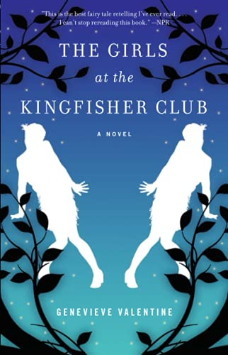 9781476739090: The Girls at the Kingfisher Club: A Novel