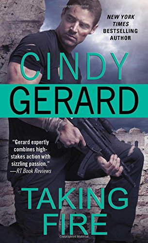 Taking Fire (One-Eyed Jacks): Cindy Gerard