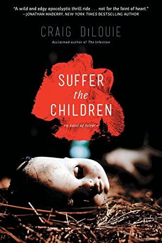 9781476739632: Suffer the Children