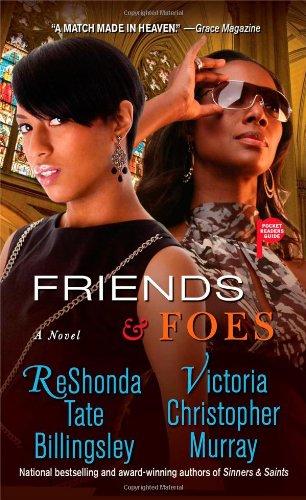 9781476740034: Friends & Foes