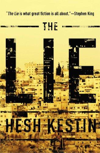 9781476740096: The Lie: A Novel