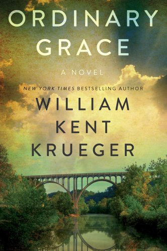 9781476740126: Ordinary Grace: A Novel