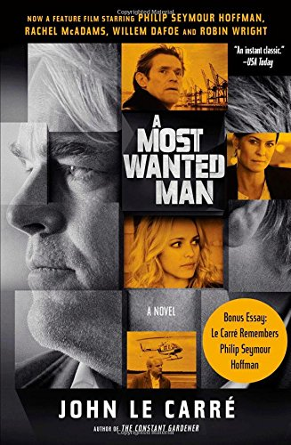 9781476740140: A Most Wanted Man