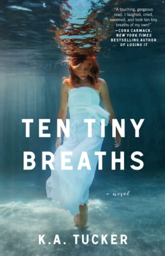 9781476740324: Ten Tiny Breaths: A Novel (The Ten Tiny Breaths Series)