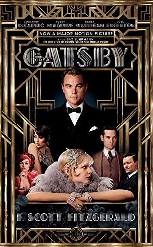 9781476740553: Great Gatsby - Movie Tie-In