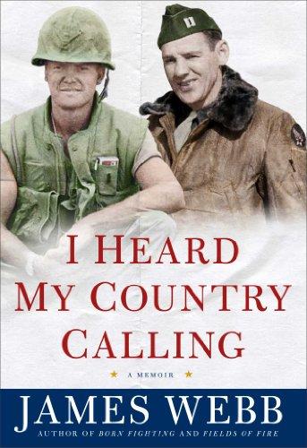 9781476741123: I Heard My Country Calling: A Memoir