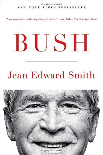 Bush: Smith, Jean Edward